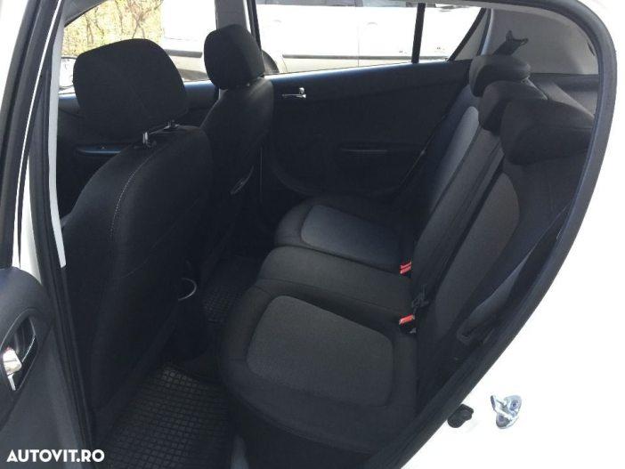 Hyundai I20 de vanzare 4