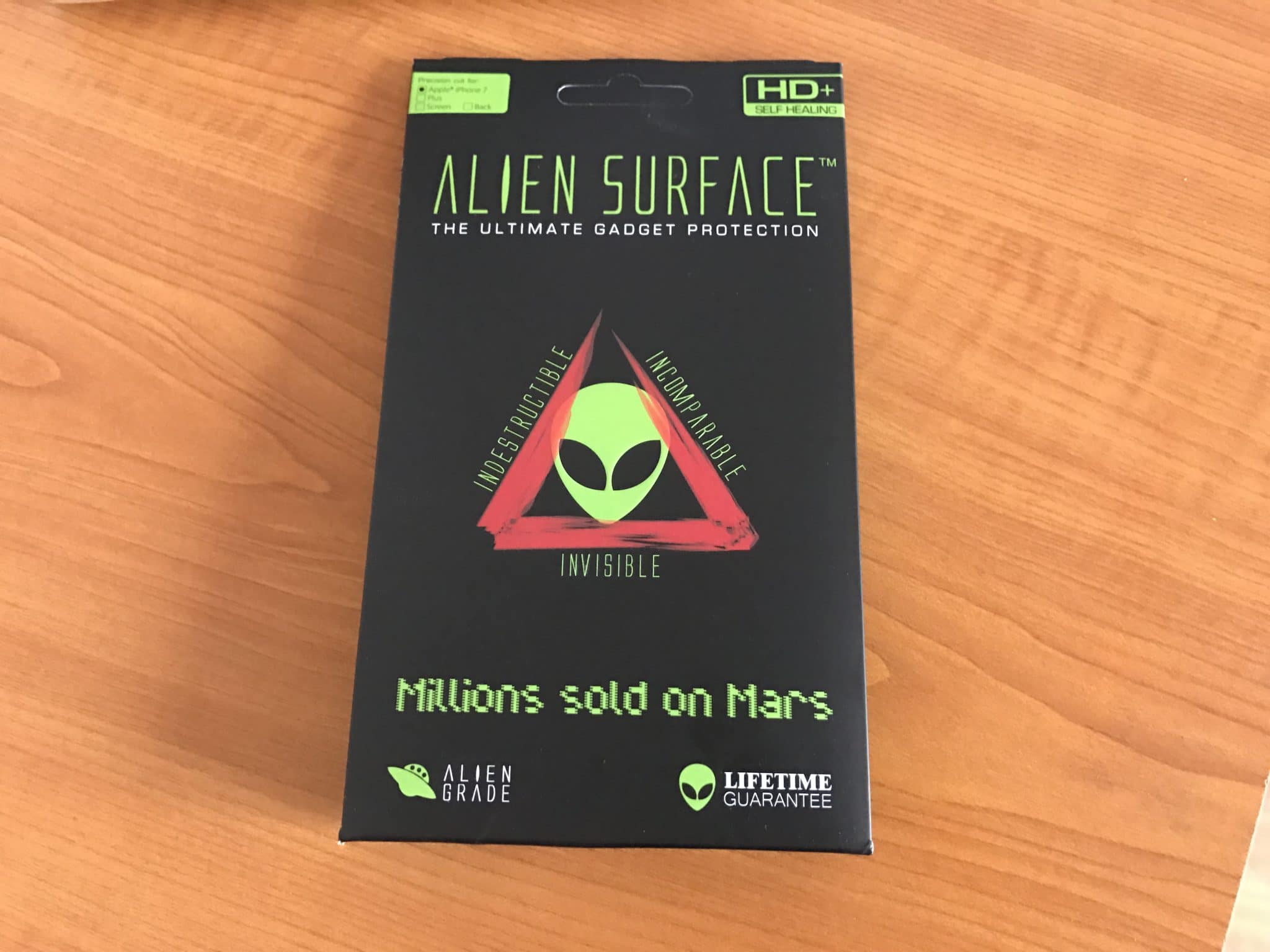 Alien Shield 2