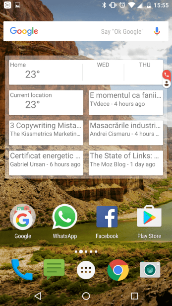 canvy contact manager android