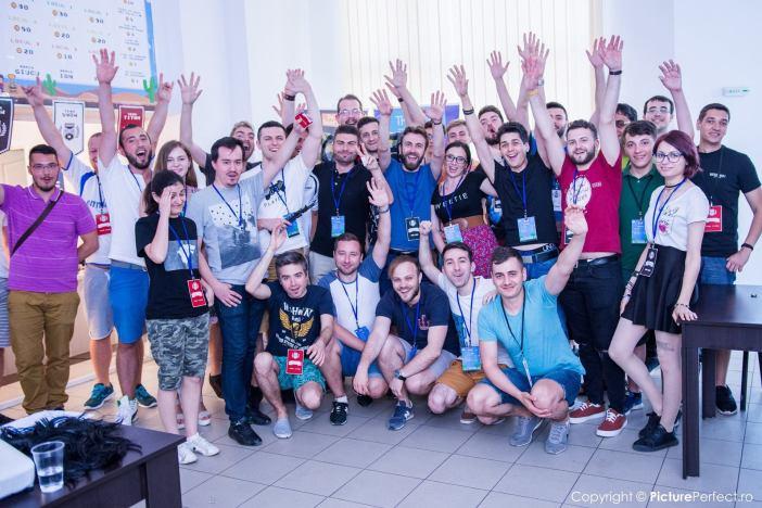 Bloggers Arena Galati 3
