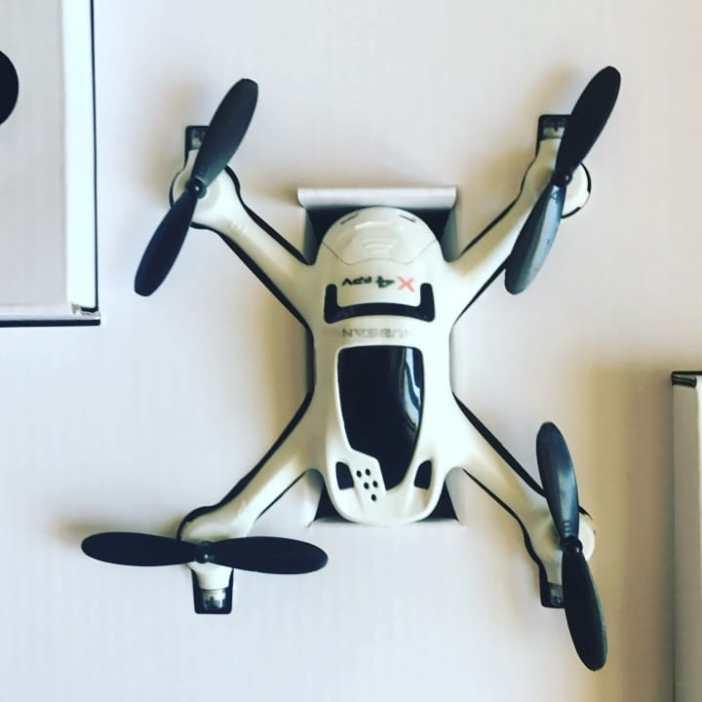 Drona Husban