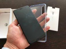 Huawei P20 Pro poza 7