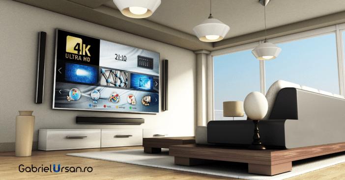 Ce televizor trebuie pentru PS4
