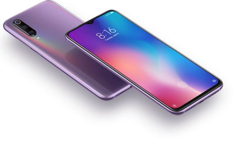 Xiaomi Mi 9 Phone