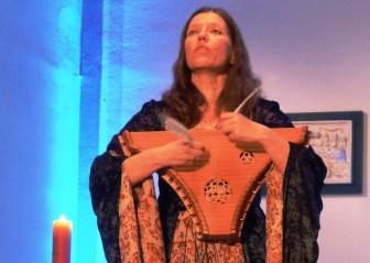 Musik aus Mittelalter und Renaissance