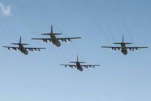 Adiós al Hercules en España: Jubilación anticipada de un avión en plena vigencia
