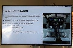 Nueva plataforma AEW&C