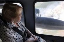 Bachelet al Maule