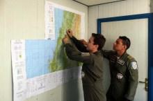 Escuela de Aviación en el Maule