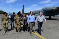 Bachelet a Quirihue