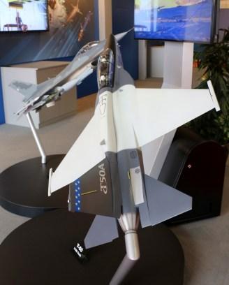 T-50A para la USAF