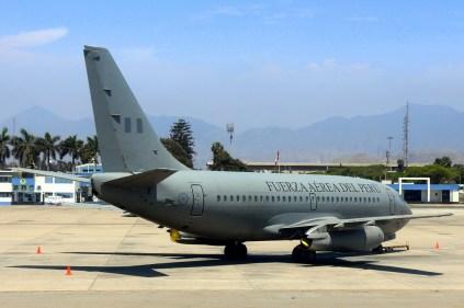 737 Dash 500