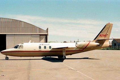 JetCommander N2WU (photo: Carlos Ay).