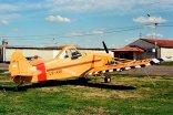 Piper/Chincul PA-A-25 Pawnee LV-AXG (photo: Carlos Ay).