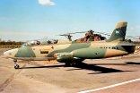 Embraer EMB-326GB Xavante 0772/4-A-132 (photo: Carlos Ay).