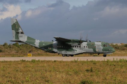 FAB C-105 (photo: Rob Nispeling)