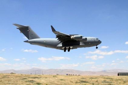 C-17A from UAE (photo: Ronald de Roij and Peter Kooijman)