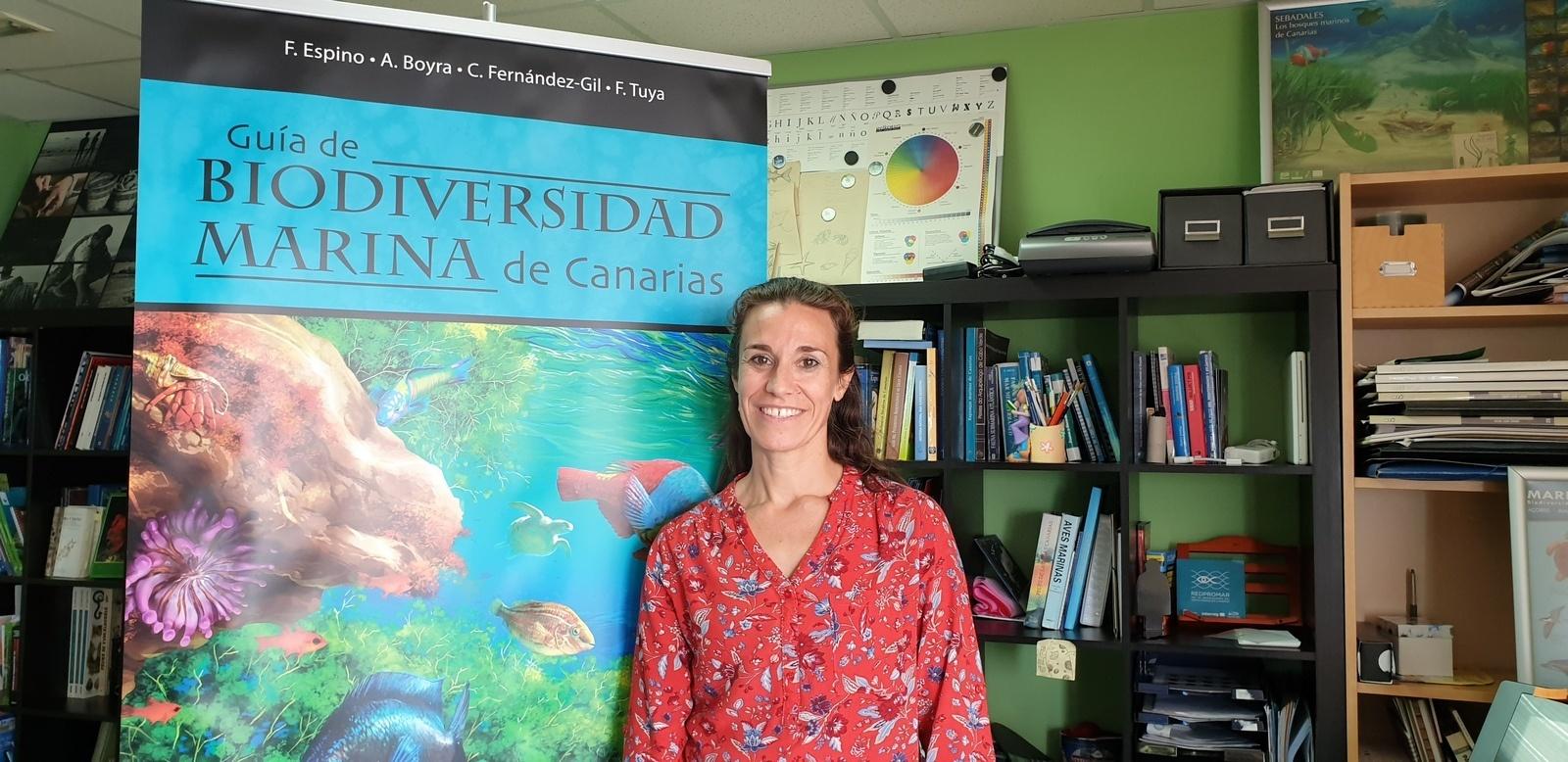 Cristina Fernández Gil