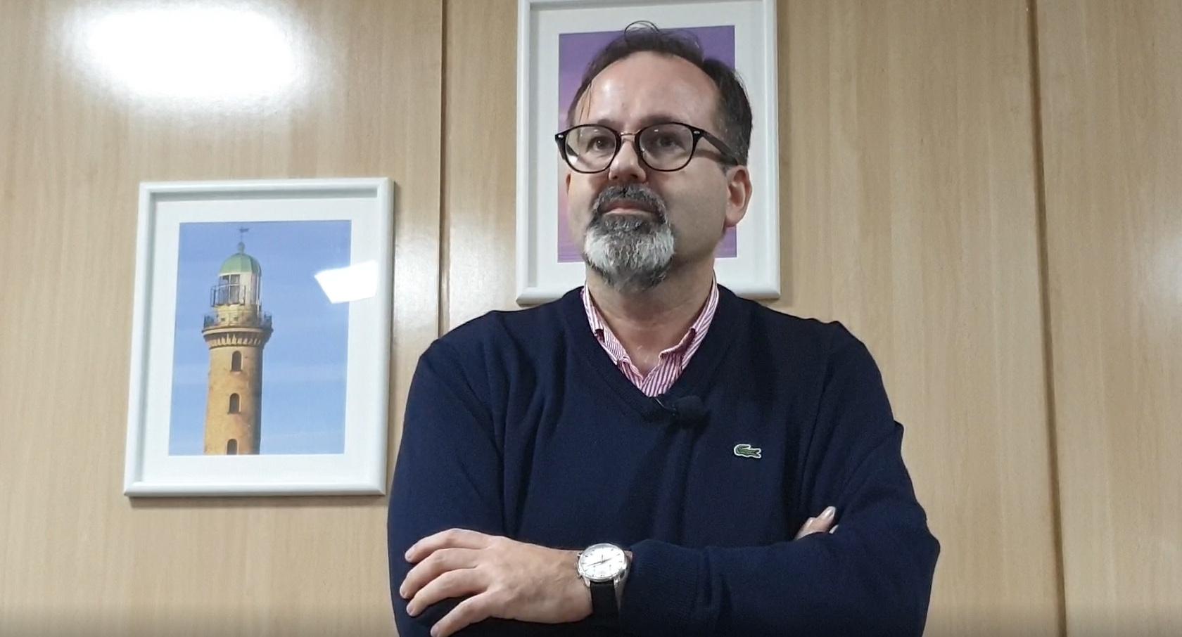 Entrevista a Manuel Rodríguez de Equipo Funámbula