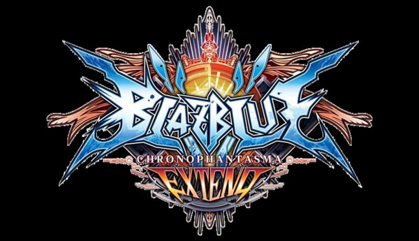 BlazBlue Continuum Shift Extend Play it at the Game Cruise