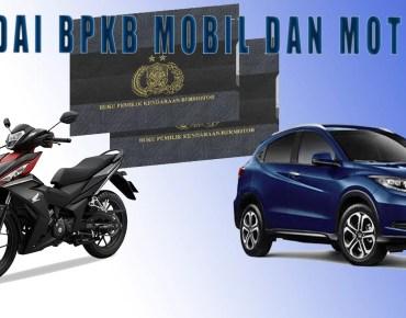 JASA GADAI BPKB MOBIL DAN MOTOR DI JAKARTA,TANGERANG,BOGOR,BEKASI