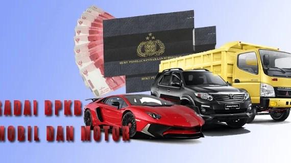 Tempat Pinjaman Jaminan Bpkb Mobil dan Motor Proses Cepat