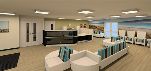 Holly Lodge Skegness Final Design Visuals