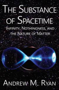 The Substance of Spacetime Book Cover