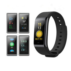 Xiaomi AMAZFIT 1.23 inch 2.5D Screen Waterproof Smart Wristband