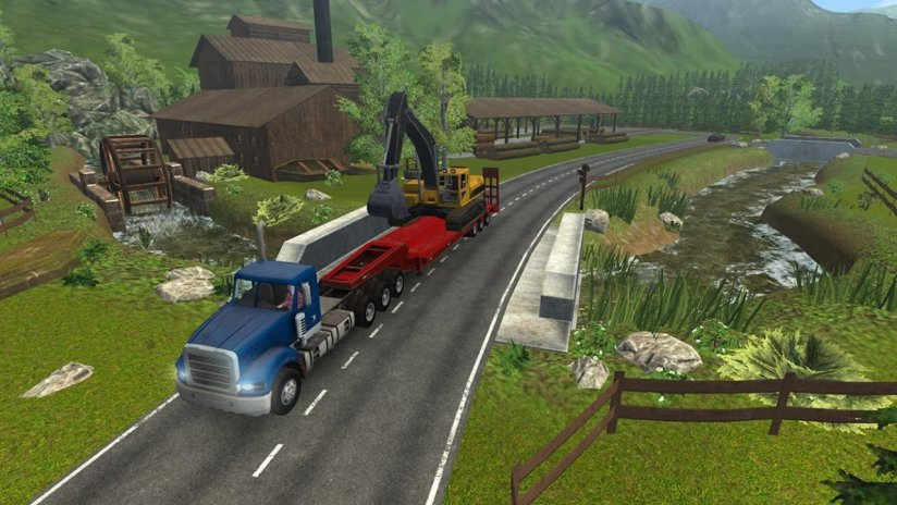 Construction Simulator PRO 17 v2.0.1 MOD APK