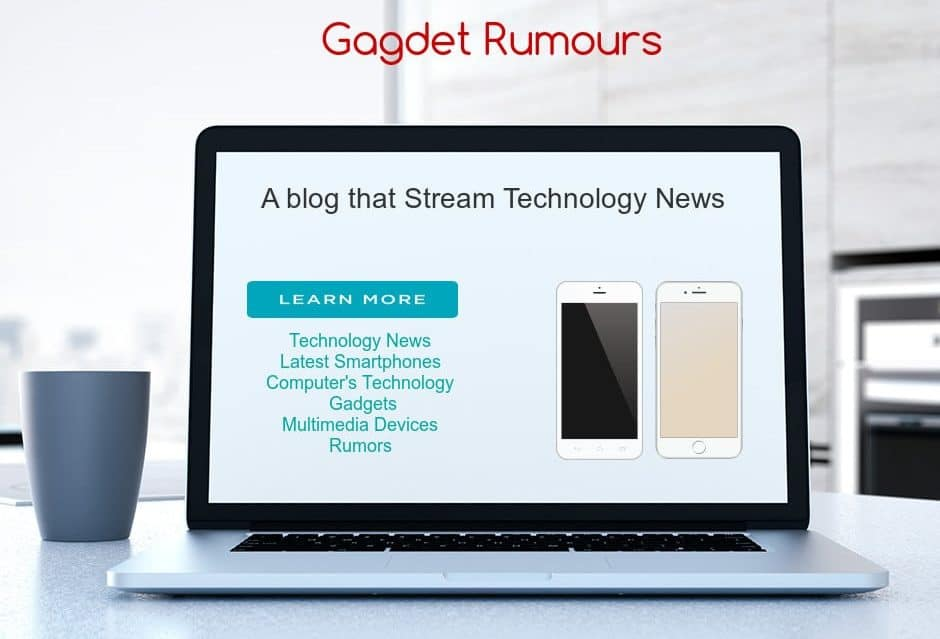 Gadget Rumors