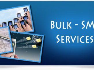 Bulk SMS Service