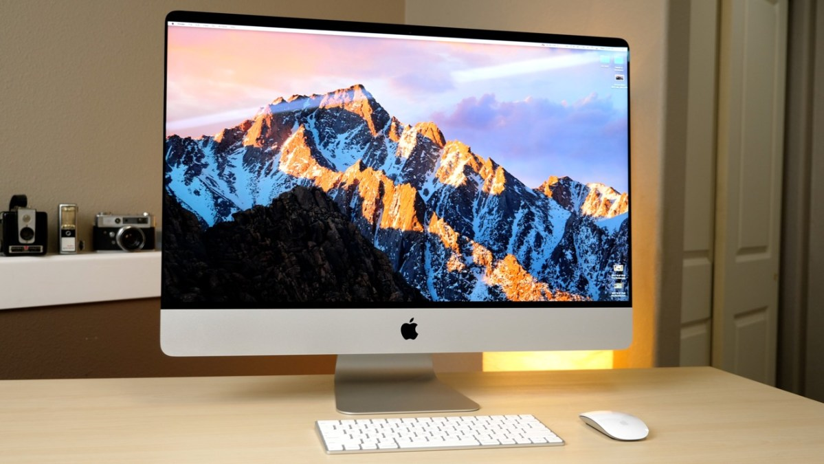 Wish list: Nine features we want to see in an iMac refresh at WWDC 2018