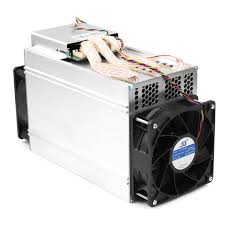 Bitmain Antminer D3 17.5GHs - Cryptocurrency Ethereum Dashcoin Miner