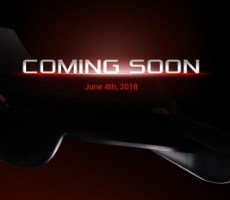 ASUS Teases ROG Android Gaming Smartphone For Computex Reveal