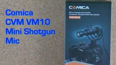 CVM VM10