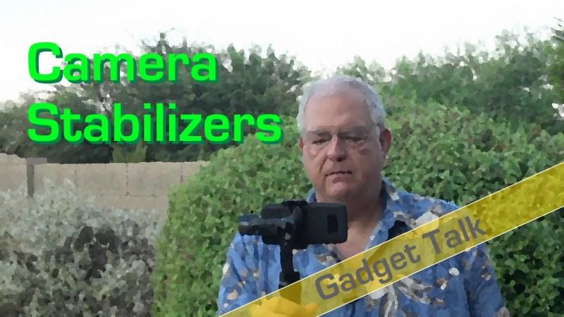 Camera Stabilzers