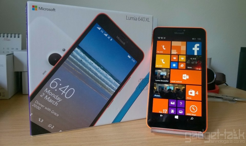 Microsoft Lumia 640 XL Dual SIM Review