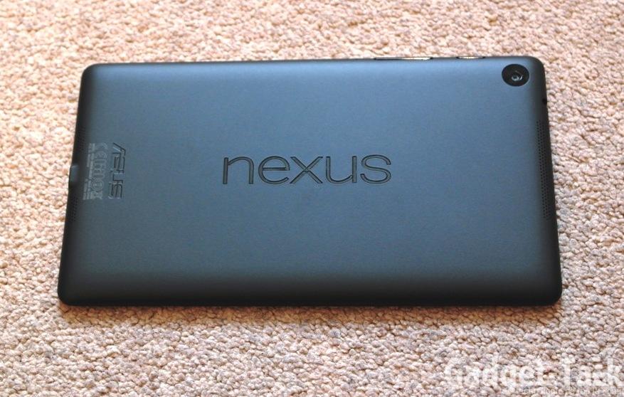 Nexus 7 2013 Review