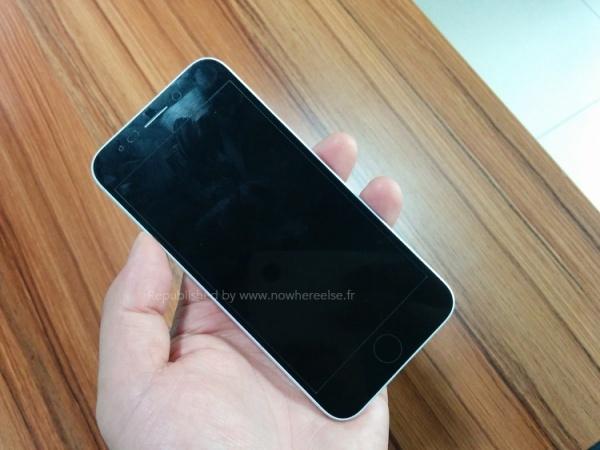 machete iphone 6
