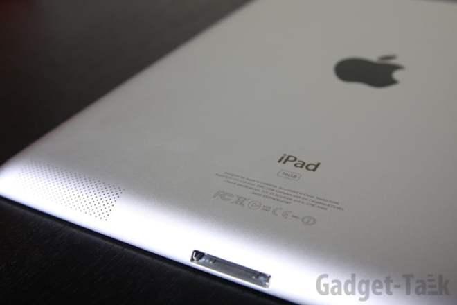 spate2 noul iPad