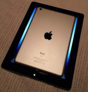 Imagini noi Apple iPad Mini (1)