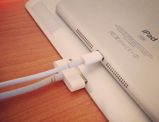 Imagini noi Apple iPad Mini (3)