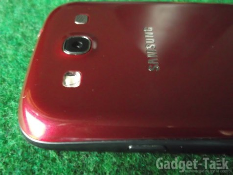 Samsung GALAXY S3 Rosu (10)