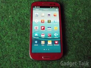 Samsung GALAXY S3 Rosu (21)