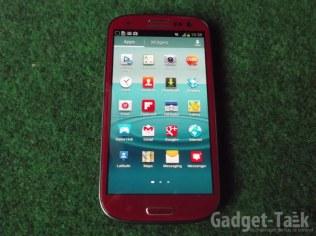 Samsung GALAXY S3 Rosu (22)