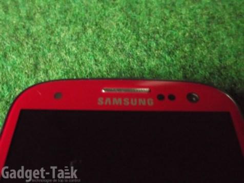 Samsung GALAXY S3 Rosu (24)