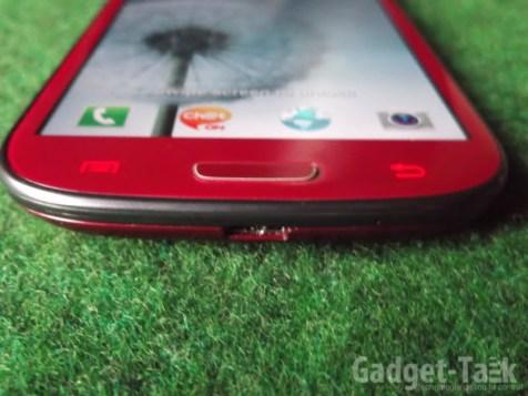 Samsung GALAXY S3 Rosu (25)