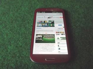 Samsung GALAXY S3 Rosu (33)