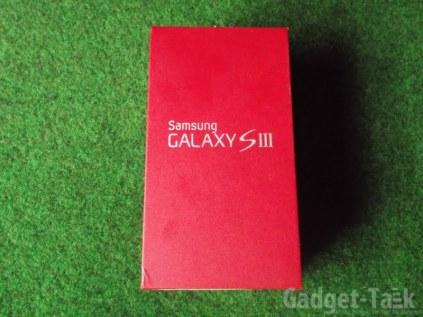 Samsung GALAXY S3 Rosu (Bordo) GT-I9300